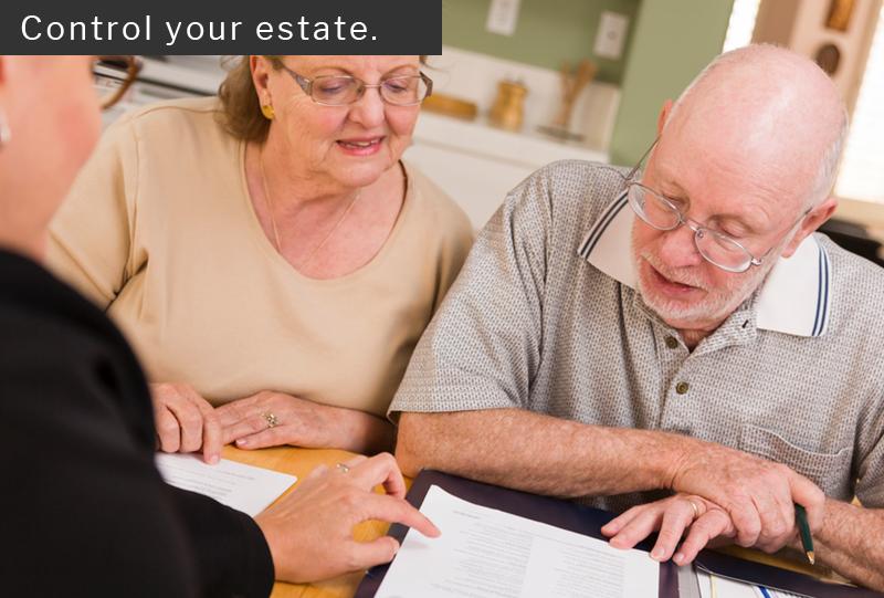 estate planning 5